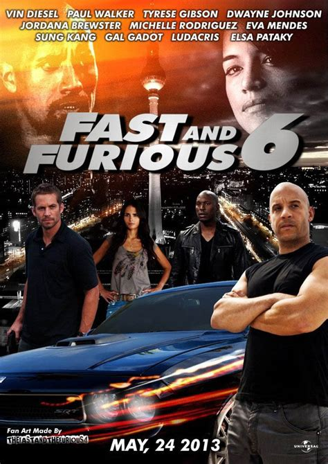 Movie Fast And Furious 6 In Hindi | furious 6 2013 in hindi full movie watch online free