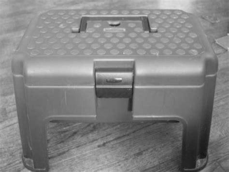Step Stool Toolbox by Toolbox Step Stool Website Of Pihemile