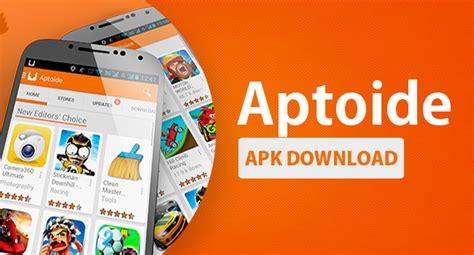 aptiode apk aptoide apk for android phone free version