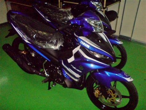 Tameng Depan Yamaha Jupiter Mx Lama Original Black motomalaya september 2011