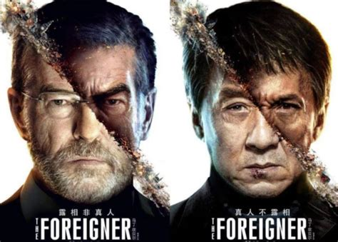 the foreigner 2017 imdb review of the foreigner movie shawnshawn