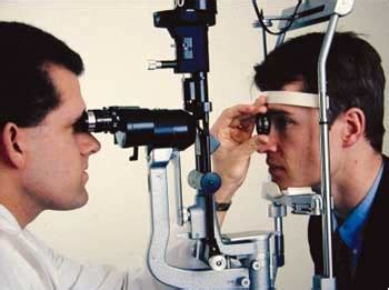 How To Use A Slit L Biomicroscopy by Ophthalmoscopy Causes Symptoms Treatment Ophthalmoscopy