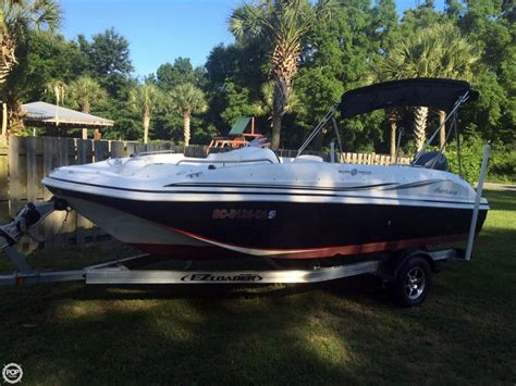 deck boats for sale deck boats for sale below 30k moreboats