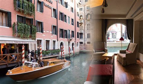 venice roof terrace hotel review splendid venice boutique luxury with a