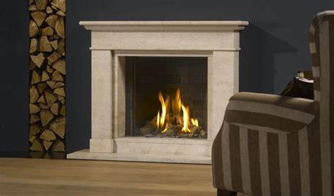 what is a balanced flue gas gas fireplaces