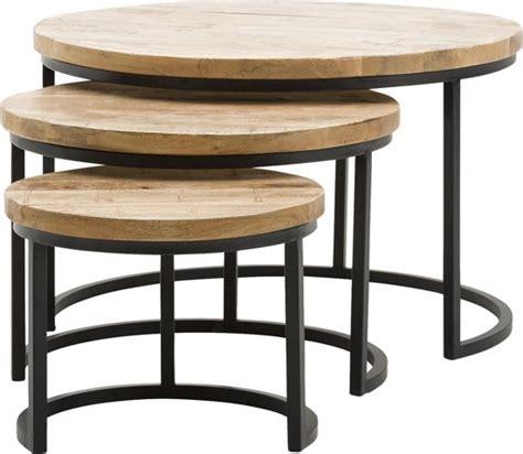 leuke houten salontafel bol goossens wonen slapen salontafel jelle