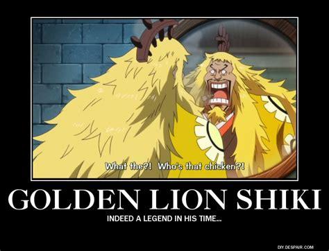 film one piece le lion d or demotivational poster image 1174884 zerochan anime