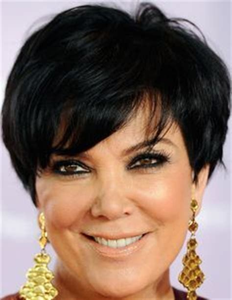 kris jenner pixie kris jenner short hairstyles lookbook workplace appropriate hairstyles kris jenner kris