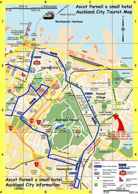 Porte Shoing 616 by Auckland New Zealand Map Auckland La Mezcla De