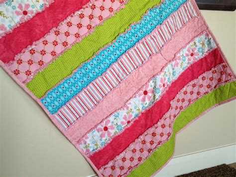 Make Baby Quilt Beginners by How To Make A Beginner S Baby Quilt Sew Place