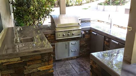 Sydney Outdoor Kitchens by Sydney Peak Ledge Vanier Outdoor
