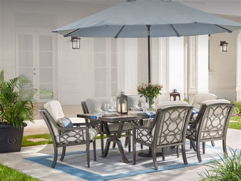 Outdoor Patio Bar Sets » Home Design 2017