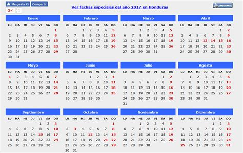 Calendario Barcelona 2017 Calendario Laboral 2017 Archives Calendario 2017