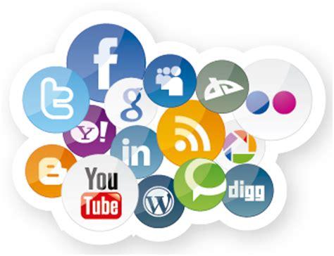 imagenes redes sociales png redes sociales funcionalia