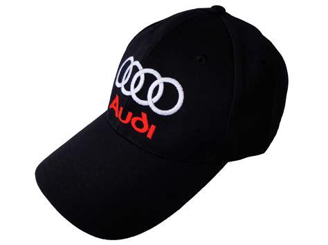 Audi Caps audi cap pet easy rider fashion