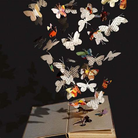 Creative Paper Crafts - creative paper craft ideas amazing paper by su blackwell