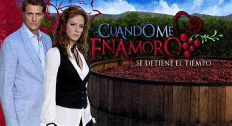 Opinions on cuando me enamoro telenovela