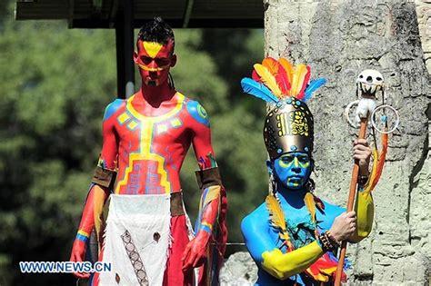 civilizaciondemayas vestimenta maya