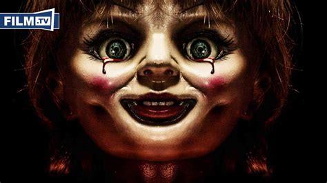 ein mann fã r trailer german annabelle 2 neuer deutscher trailer zum puppen horror