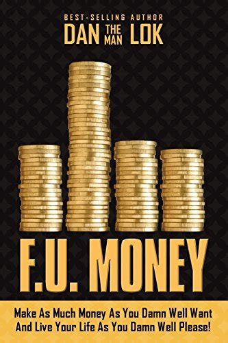 business for bohemians live well make money books product review for f u money make as much money as you