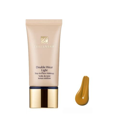 estee lauder wear light foundation intensity 4 0 estee lauder wear light stay in place makeup