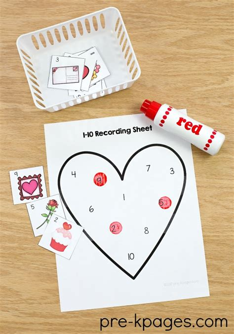 valentines day kindergarten valentines day theme activities for preschool