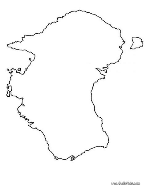 australian map coloring page australian and southeast asia coloring maps coloring pages