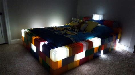 Lego Bed Frame by 25 Best Ideas About Lego Bed On Lego