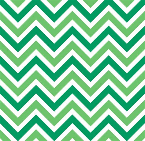 green zig zag pattern zig zags chevrons background green free stock photo