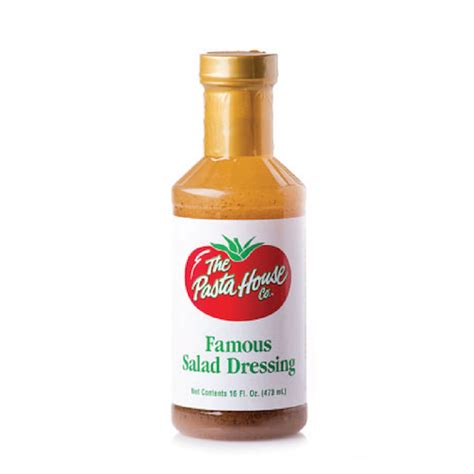 pasta house pasta house famous salad dressing straub s market