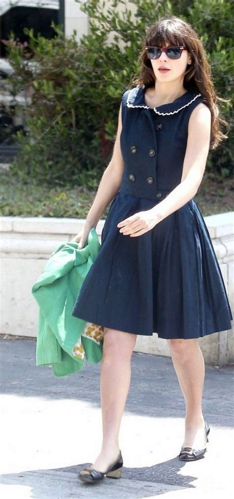 Style Zooey Deschanel by 17 Best Images About Zooey Deschanel She S Such A Cutie