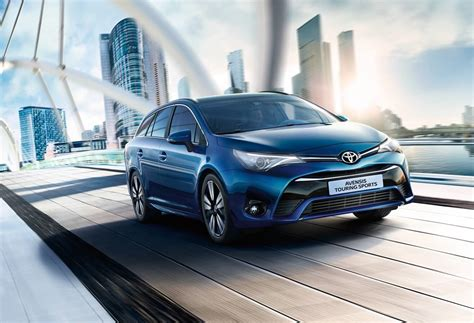 currie toyota avensis models features currie motors kingston