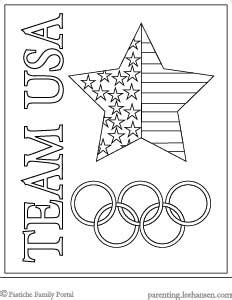 usa hockey coloring pages pin olympic team colouring pages on pinterest