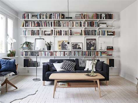 bookshelf for living room home improvement ideas