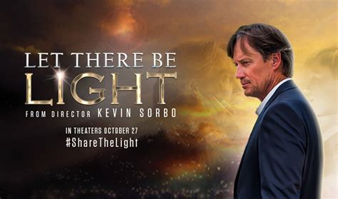 the movie let there be light the new movie let there be light is coming to a theater