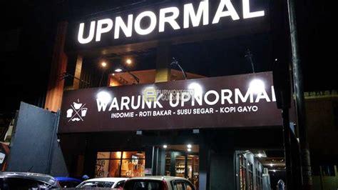 Tenda Anak Purwokerto warunk upnormal purwokerto guidance