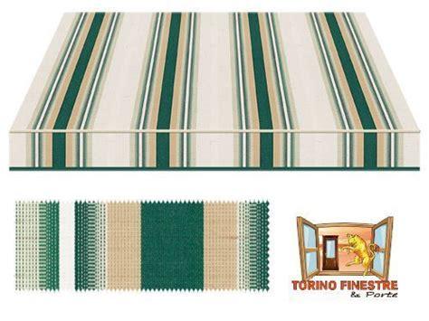 offerte tende da sole tempotest tende da sole tempotest verdi 634 97 tessuto in acrilico