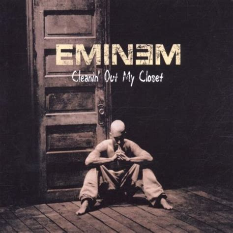 R Closet Song by Eminem Cleaning Out Closet Album Zortam