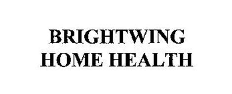 brightwing home health trademark of advocate healthcare