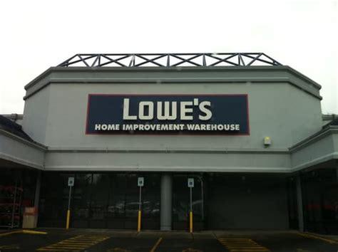 lowe s