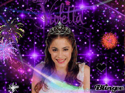 imagenes que se muevan de violetta violetta picture 130211895 blingee com