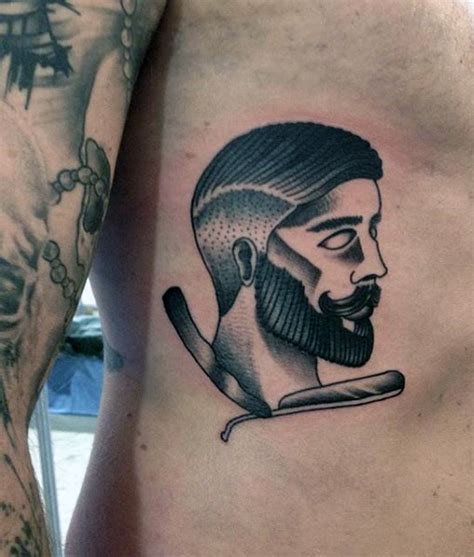 barber tattoo ideas barber tattoos designs ideas and meaning tattoos for you