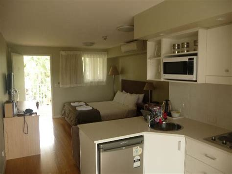 What Is A Studio Appartment by Studio Apartment Picture Of Cabarita Lake Apartments