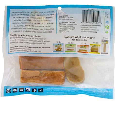 himalayan chew review himalayan chew small 3 5 oz