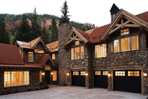 colorado home designed by kristeen church home bunch