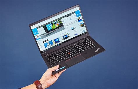 best lenovo business laptop lenovo thinkpad x1 carbon review and benchmarks
