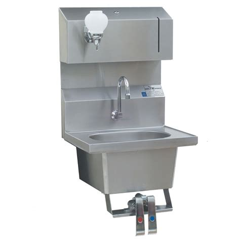 automatic kitchen sink faucets