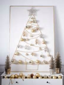 hanging decorations for home which 2015 christmas tree wall hanging do you like best collect this to your board fashion blog