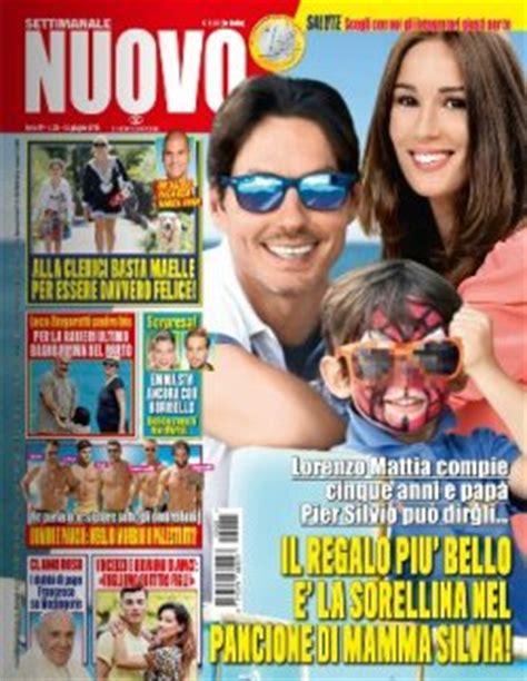 settimanale gossip settimanale nuovo rivista