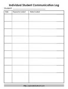 communication record template daily communication log template calendar template 2016